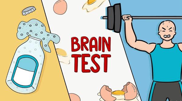 Brain Test Game