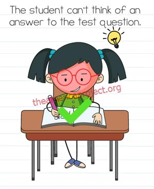 Brain Test Level 142 Answer