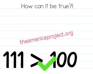 Brain Test Level 155 Answer