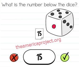 Brain Test Level 163 Answer