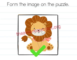 Brain Test Level 173 Answer