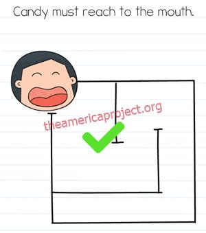 Brain Test Level 218 Answer