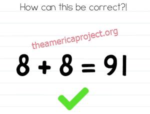 Brain Test Level 246 Answer