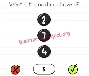 Brain Test Level 283 Answer