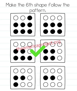 Brain Test Level 286 Answer